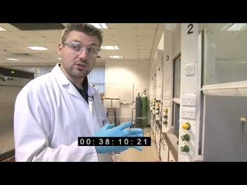 Uranium Research (Extra Footage)