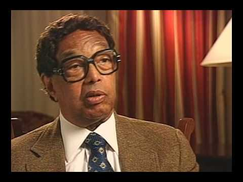 Who is Billy Taylor, Part 2