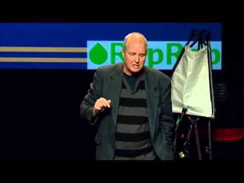 Adrian Bowyer - PopTech 2007