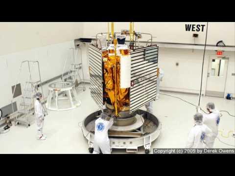 Physical Science 10.3b - Mercury