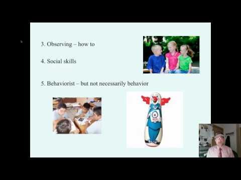 Saylor PSYCH303: Social Learning 1 Theory