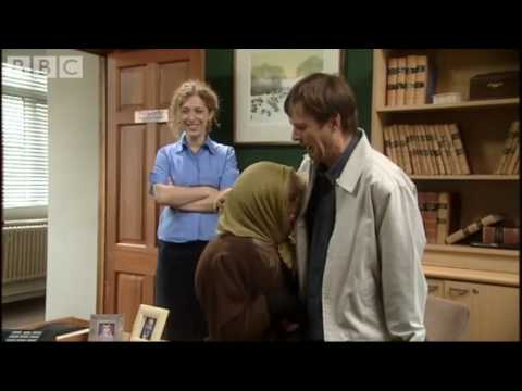 Mother & Son shock reunion - Big Train - BBC Comedy