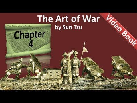 Chapter 04 - The Art of War by Sun Tzu