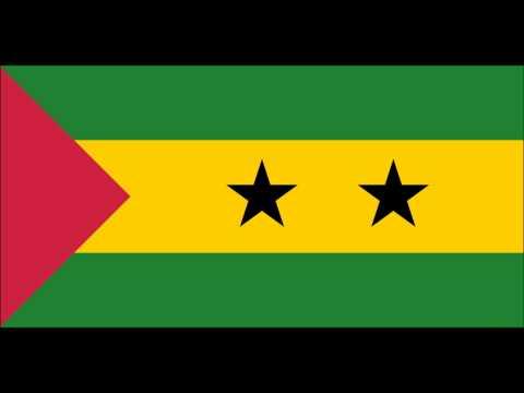 National Anthem of São Tomé and Príncipe
