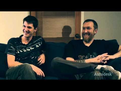 Autodesk Smoke 2013: Smoke Signals Episode 6