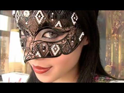 Elegant Masquerade