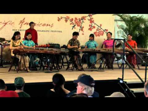 Alice Gu-Zheng Ensemble, Chinese Zither