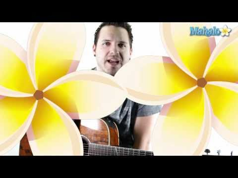 """How to Play """"Apologize"""" by One Republic on Guitar (Practice Video)"""
