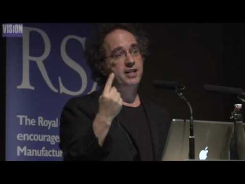 Tod Machover - The Future of Music