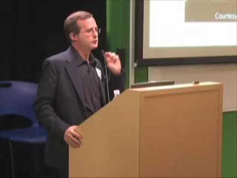 Authors@Google: Michael Chorost