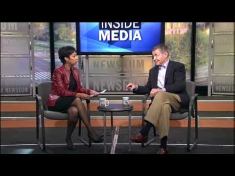Inside Media with Bill Plante (Pt. 1)