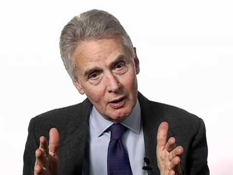 Gaston Caperton on the Role of the College Board