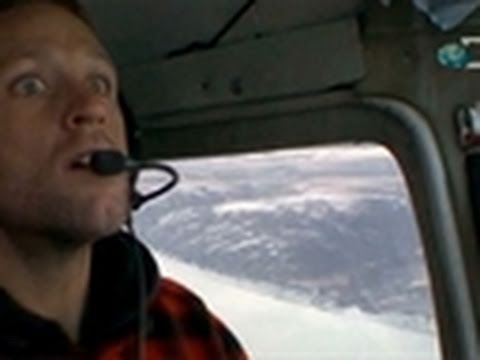 Flying Wild Alaska- Ariel's Air Time