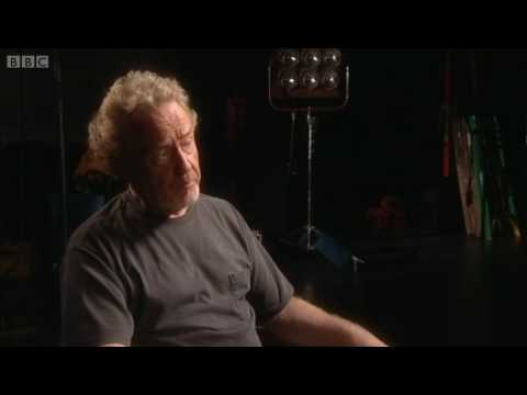 Ridley Scott - his own biggest critic - Mark Lawson Talks To: Ridley Scott - BBC