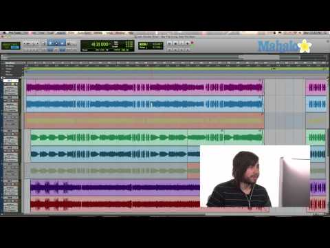 Zooming Presets - Pro Tools 9