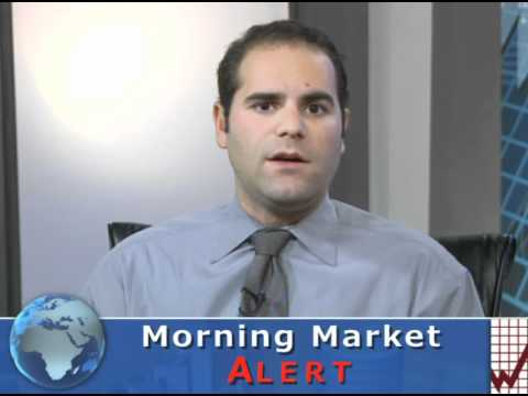 Morning Market Alert for November 18, 2011