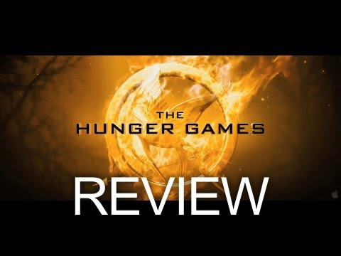 Hunger Games Trailer Review