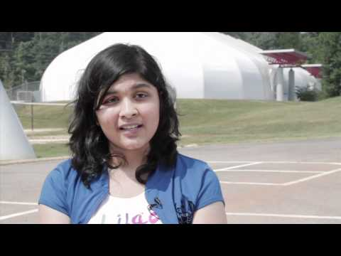 Space Camp 2011: Science Has Its Own Language