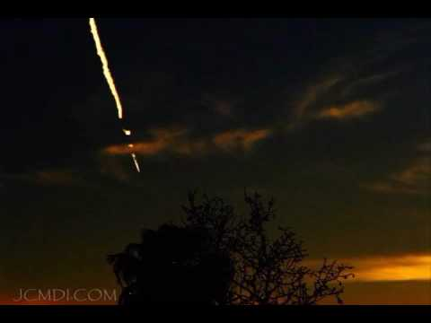 Sky Spy - Extreme Contrast Time-Lapse Videography