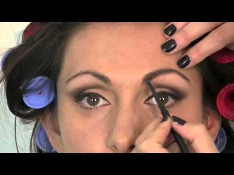 PENELOPE CRUZ MAKE-UP TUTORIAL