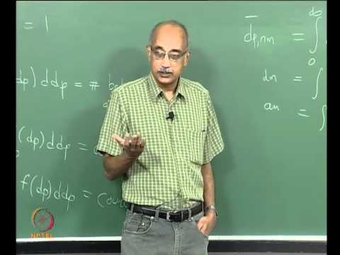 Mod-03 Lec-11 Morphological Characterization: Acoustic Attenuation Spectroscopy