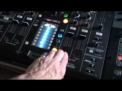 DJ TUTORIAL. What to look for on the mixer if you have just turned up to do a set