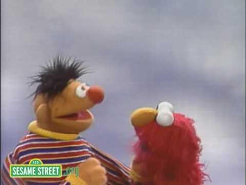 Sesame Street: One Fine Face