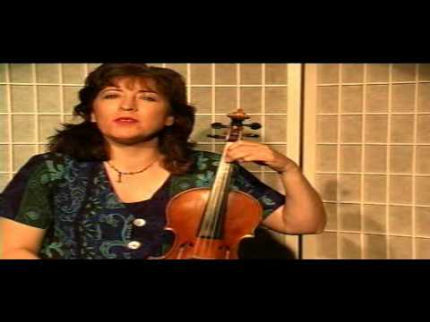 "Violin Lesson - Song Demo - ""The Woman's Lament"""