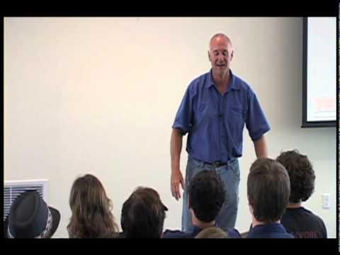 TEDxFoCo - Bryan Maddox - A Fort Collins Education Reform