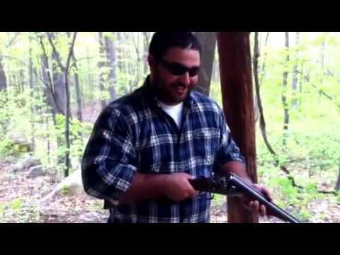 2 triggers one gun