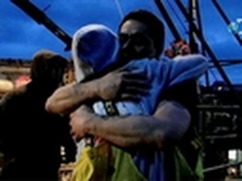 Deadliest Catch- Big Farewells