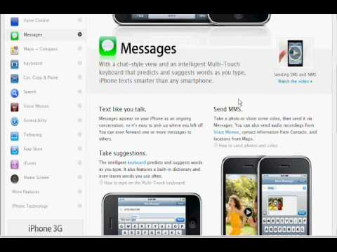 MMS is NOW AVAILABLE FOR IPHONE