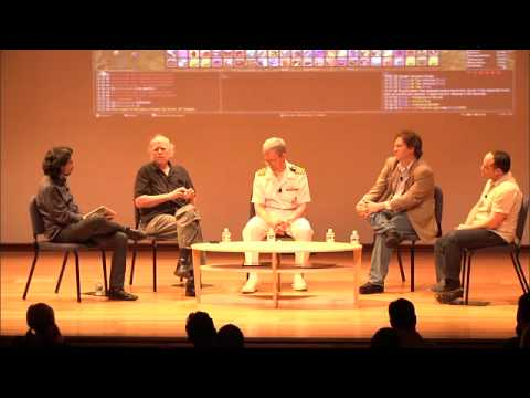Symposium - Beyond Play: Video Games at Work - Smithsonian American Art Museum