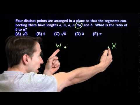 Art of Problem Solving: 2012 AMC 10 B #21