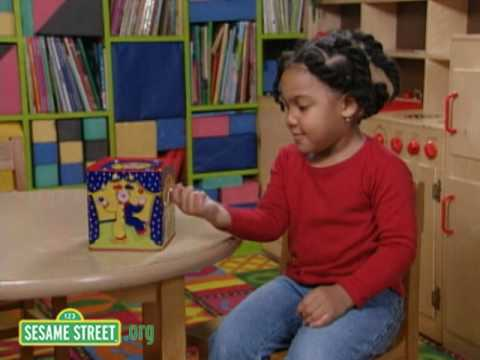 Sesame Street: Jack in the Box #7