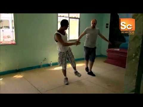 An idiot Abroad - Samba Lessons