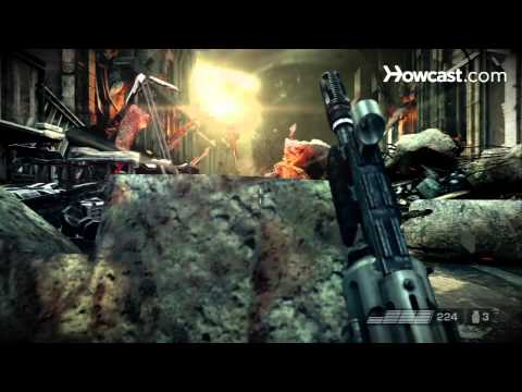 Killzone 3 Walkthrough / Evacuation Orders - Part 1: Escaping Visari's Palace