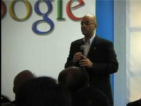 Google GPals Day for Entrepreneurs - Keynote