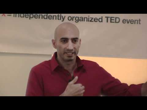 TEDxSantaMonica - Greg Dinkin - Are Actions or Thoughts More Powerful Life Changers?