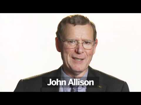 Big Think Interview With John Allison