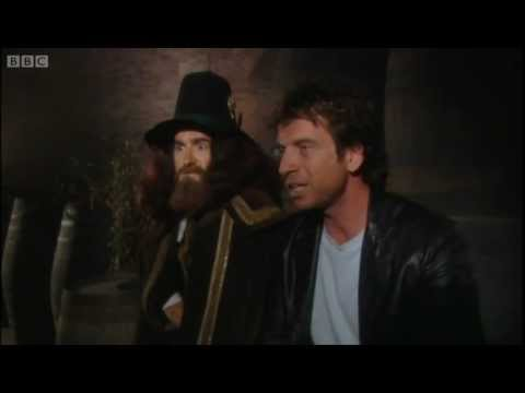 A lucky break - Guy Fawkes and the Gunpowder Plot - BBC