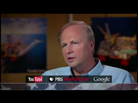 BP's Dudley on Threat From Hurricane Alex