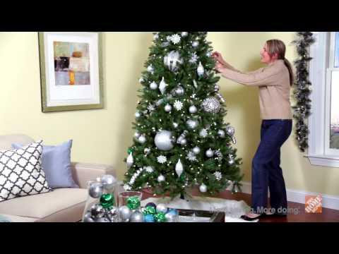 Martha Stewart Living Douglas Tree
