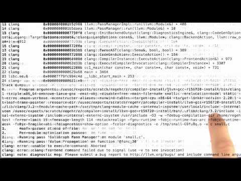 Random Testing Example - Software Testing - Random Testing - Udacity