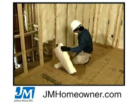 Insulating Interior Walls