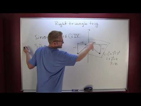 Right triangle trig find 5 functions.mov