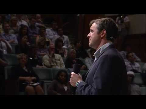 TEDxBoston - Dr Jay Bradner - Opensource Drug Discovery