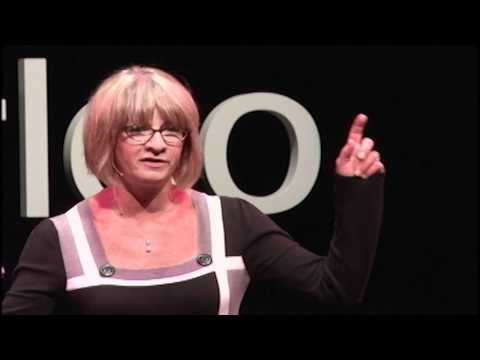 TEDxWaterloo - Shelley Ambrose - The Importance of Conversation