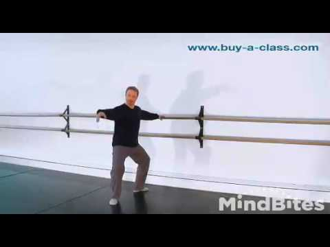Learn Ballet: Full Ballet Class - Drill