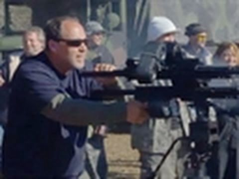 Sons of Guns -Triple M16 Debut